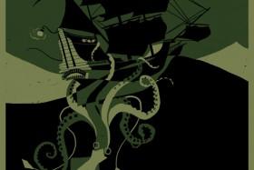 Arte & Letra – Kraken